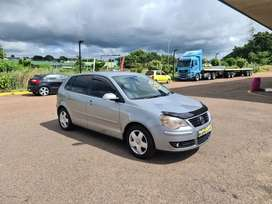 2007 VW POLO 1.6 AUTO - EXCELLENT CONDITION