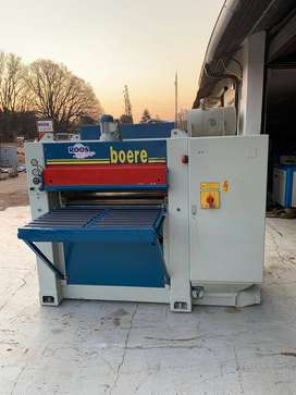 Boere drum sander machine