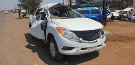 Mazda bt 50 stripping for parts