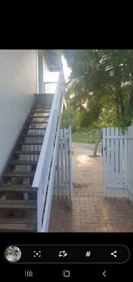 Loft available in gated estate umhlanga