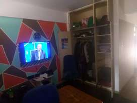 1 bedroom to share for rent individual option also available