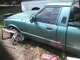 Ford Cortina Stripping For Spares