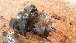 Turbosprezarka-Vw Lupo,Arosa,Polo.A2 1.4 TDI
