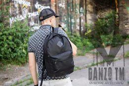 Городской рюкзак mod.One мужской рюкзак сумка портфель черный