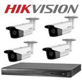 CCTV sales and Installations