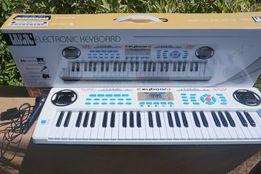 Електросинтезатор для детей от 3 до 12 лет (Детский синтезатор)