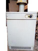 Газовий котел Hoterm 41 кВт