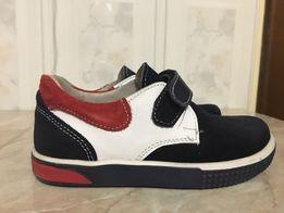 Туфлі для хлопчика 27розмір
