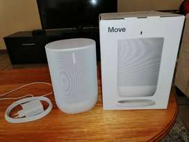 SONOS MOVE Bluetooth speaker for sale