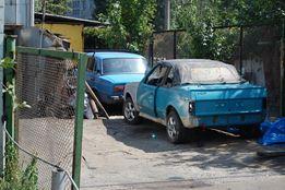Продам Opel Kadett D кабриолет