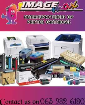 Hp ink cartridges and laser toners