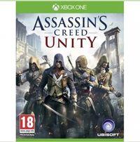 Assassins Creed Unity (Код для загрузки)