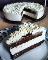 Диетические, безуглеводные десерты и торты НА ЗАКАЗ.