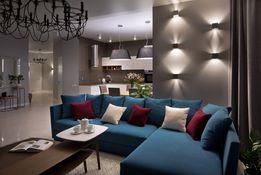 Сдам 2к дизайнерскую квартиру на Городецкого 11б