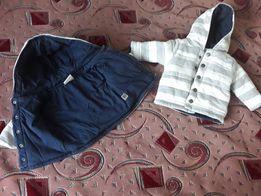 Дитячі курточки двійня/двойня