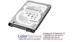 Жорсткий дис Вінчестер HDD 500 gb для ноутбука Lider service