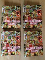 Kolekcja dobrej kuchni - zbiór przepisów