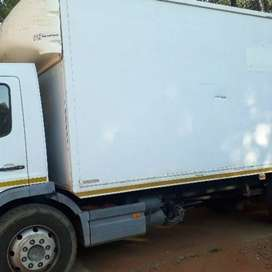 Transport from Upington to Kimberley via Postmansburg or Vryburg