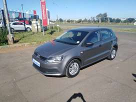 VW Polo Vivo 5 door 1.6 2019