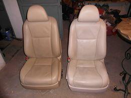сидения передние LS460 LS600
