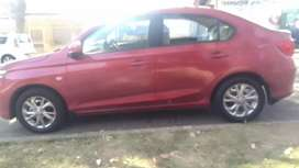 Honda Amaze sedan in excellent condition available now