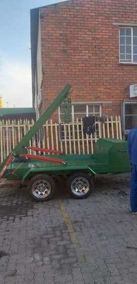 Trailers and skip bins manufactures