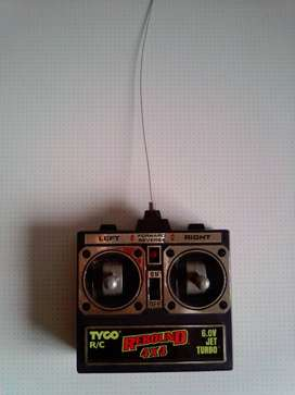 Remote Control 27Mhz.Forward-Backward and Left-Right Buttons. Battery