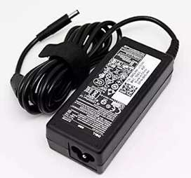 ORIGINAL DELL SMALL PIN CHARGER FOR 699. (1 YEAR WARRANTY)