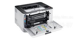 Продам цветной лазерный принтер samsung clp 320