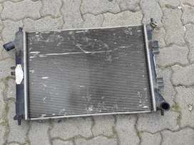NISSAN NP300 WATER RADIATOR