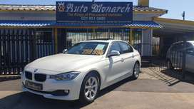 2014 BMW 320d Steptronic for sale!