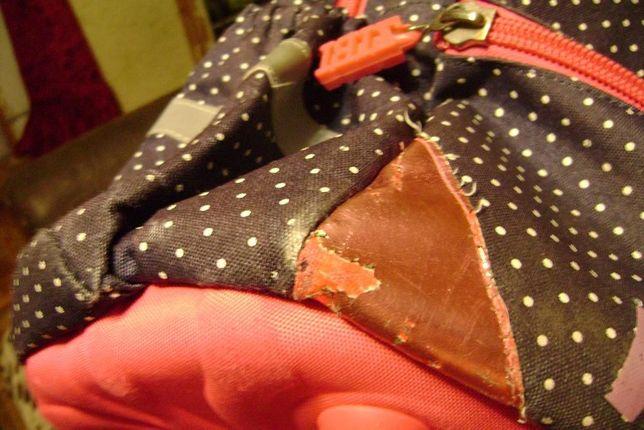 Ортопедический рюкзак ZIBI. Днепрорудное - изображение 8