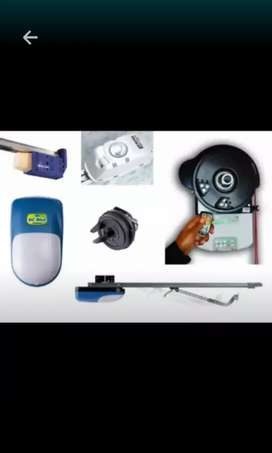Country wide security systems