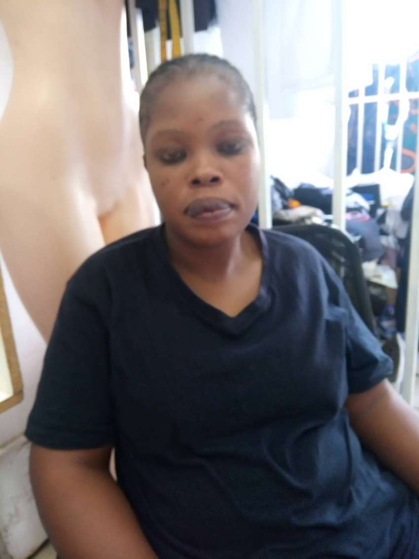 Lesotho maid,nanny,cook with work permit desperately needs live in job