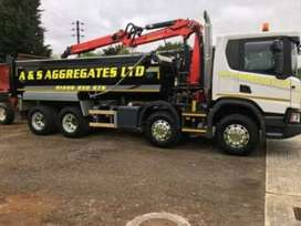 RUBBLE REMOVAL GUYS/TLB HIRE/TREE FELLING