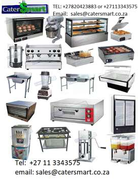 bakery, restaurant, butchery equipment