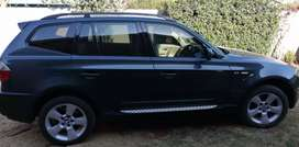 Excellent condition ! BMW X3 3.0I