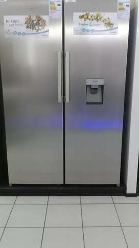 Whirlpool fridges