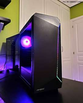 Gaming pc (Fornite pc)