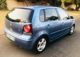 2007 Polo 1.6 Km97000 In A Very Good Condition