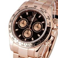 Наручные часы Rolex Daytona Rose Gold