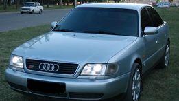 Audi A6 C4 2.0 2.3 2.5 2.6 2.8 1996 Запчасти Разборка Ауди шрот
