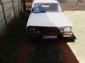 Nissan 1400 to swap