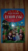 Moje Polskie rymowanki IV ARTI Moje Polskie rymowanki IV ARTI