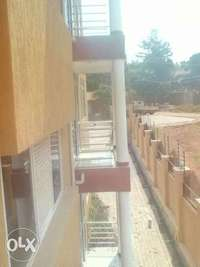 Brand new two bedrooms at muyenga 0