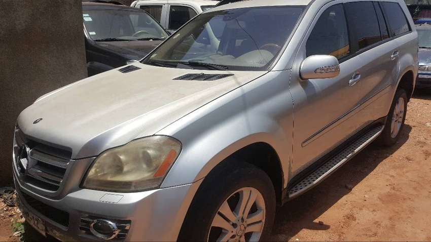 Mercedes Gl for sale 0