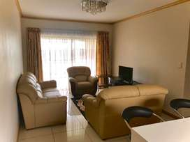 Modern executive 2 bed 2 bath apartment for sale in Fourways