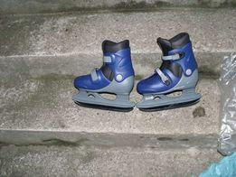 Sprzedam łyżwy regulowane od 33 do 36