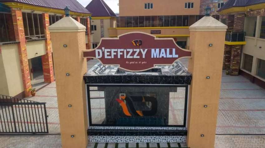 Commercial shops for rent at abokobi agbogha 0