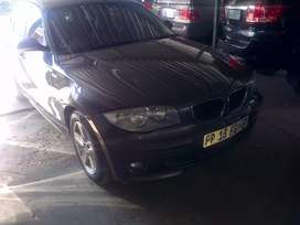BMW One series for sale